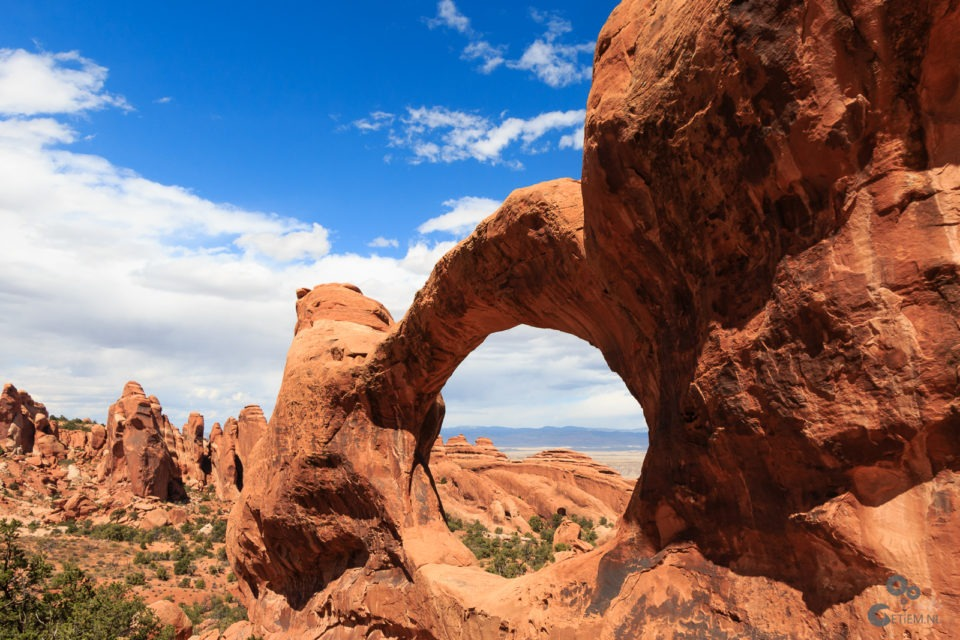 Arches National Park Utah  Utah United States National Park Arches